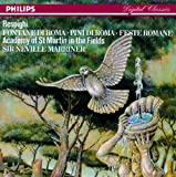 Fountains of Rome / Pines of Rome