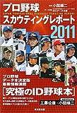 プロ野球スカウティングレポート2011