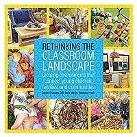 Gryphon House GR-15525-A1 Rethinking The Classroom Landscape [並行輸入品]