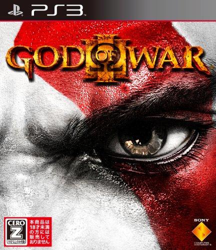 ゴッド・オブ・ウォー III【CEROレーティング「Z」】 - PS3