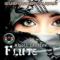 Middle Eastern Flute UNIQUE Perfect WAVE/NKI Multi-Layer Samples Library on DVD or for download