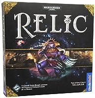 Giochi Uniti - Relic