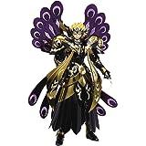 聖闘士聖衣神話EX 聖闘士星矢 眠りを司る神ヒュプノス 約180mm PVC&ABS&ダイキャスト製 塗装済み可動フィギュア