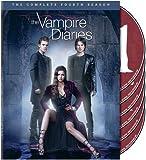 Vampire Diaries: Complete Fourth Season [DVD] [Import] 画像