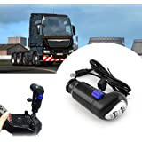 USB Gearshift Knob from a Man Truck ATS & ETS2 Games for Logitech G29 G27 G25 G920