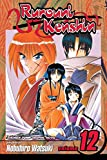 Rurouni Kenshin 12 (Rurouni Kenshin (Graphic Novels))