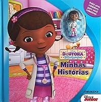 Doutora Brinquedos - Coleção Minhas Histórias