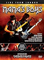 Live from the Camden Palace / [DVD] [Import]