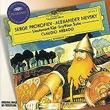 Prokofiev: Alexander Nevsky / Abbado