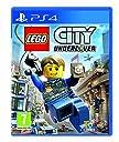 LEGO City Undercover (PS4) (輸入版)