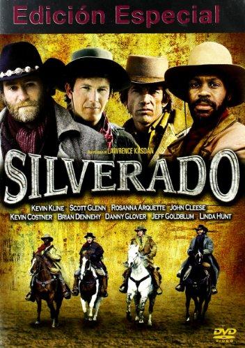 Silverado (Ed.Esp.) [Import espagnol]
