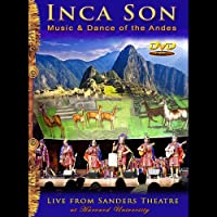 Inca Son: Live Harvard University [DVD] [Import]