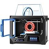QIDI TECH 3Dプリンター 新モデル:X pro,4.3インチのタッチスクリーン
