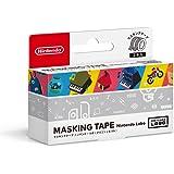 マスキングテープ Nintendo Labo(アイコン/ピクト)