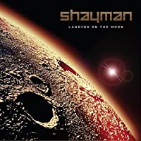 Landing On The Moon by Shayman