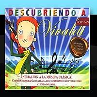 Descubriendo a ......Vivaldi