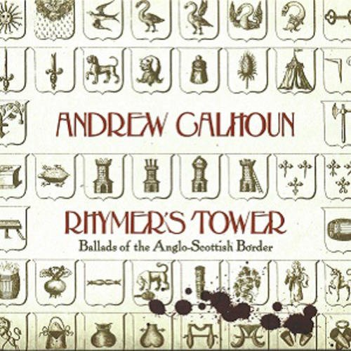 Rhymer's Tower: Ballads of the