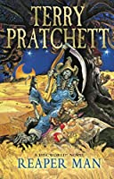Reaper Man (Discworld) by Terry Pratchett(2012-11-05)