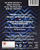 Twin Peaks The Entire Mystery [Blu-ray][Import] 画像