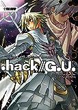 .hack// G.U. (novel) Volume 4 (Hack Gu)