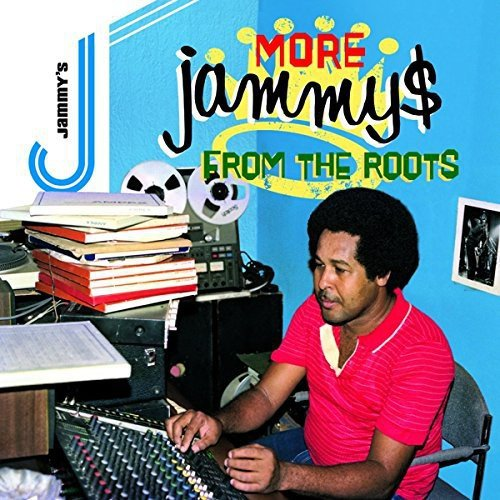 More Jammys From The Roots (2LP) [12 inch Analog]