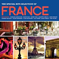Francethe Special Hits Selection