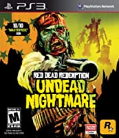 Red Dead Redemption: Undead Nightmare (輸入版) - PS3