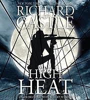 High Heat by Richard Castle(2016-10-25)