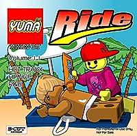 【DJ YUMA】RIDE Volume.11/HIP HOP R&B/MIX CD