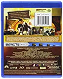 Indiana Jones & Last Crusade Bd [Blu-ray]