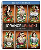 Orange Is the New Black: Season 3/ [Blu-ray] [Import]