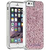 【日本正規品】 REBECCA MINKOFF × Case-Mate Pink Confetti, iPhone6s / iPhone6 レベッカミンコフ ピンク コンフェッティ, グリッター ケース CM032901