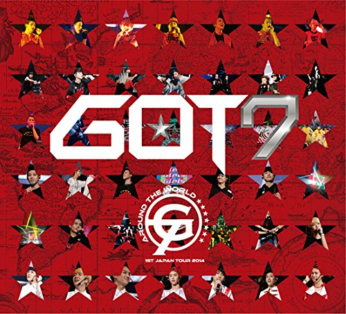 【GOT7のライブ2018年最新情報まとめ】ホールツアーの全会場を公開!開催日時・チケット情報も!の画像