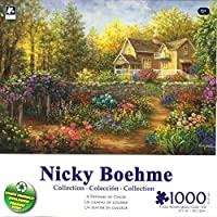 Pathwayのカラーby Nicky Boehme 1000Pieceパズル