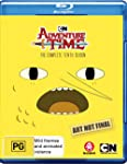 Adventure Time - The Complete Tenth Season (blu-ray)