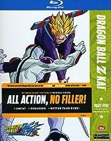 Dragon Ball Z Kai: Season One Part Five [Blu-ray] [Import]