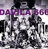 Davila 666 [12 inch Analog]