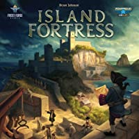 Island Fortress [並行輸入品]