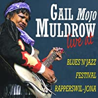 Live at Blues-Jazz Festival Rapperswil-Jona
