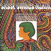 Sassy Swings Again by Sarah Vaughan (1990-10-25)