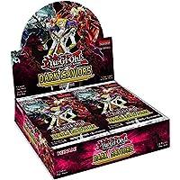 Yu-Gi-Oh! TCG: Dark Saviors Booster Display Box (English Edition)