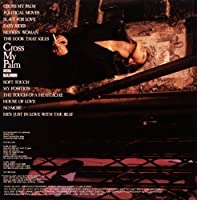 Akina Nakamori - Cross My Palm [Japan CD] WPCL-11732 by Akina Nakamori (2014-01-29)