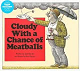 Cloudy With a Chance of Meatballs (Reading Chest)