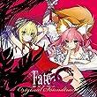 Fate/EXTRA CCC Original Sound Track 通常版