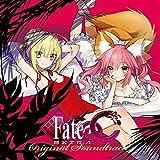fate extra ccc original sound track 初回 限定 版