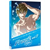 Free! -Eternal Summer- 2 [Blu-ray]