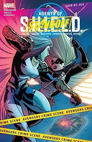 Download Agents of S.H.I.E.L.D. (2016) #4 (English Edition) B01D95CQ0Y
