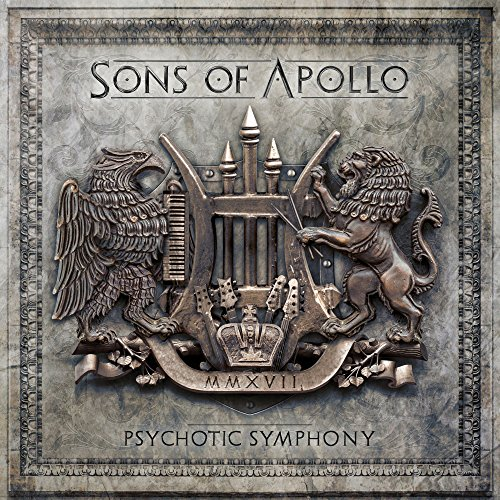 Psychotic Symphony [12 inch Analog]