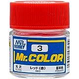 Mr.カラー C3 レッド