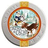 LUPICIA (ルピシア) 2017Xmas 5522 CACHE-CACHE 50g限定デザイン缶入